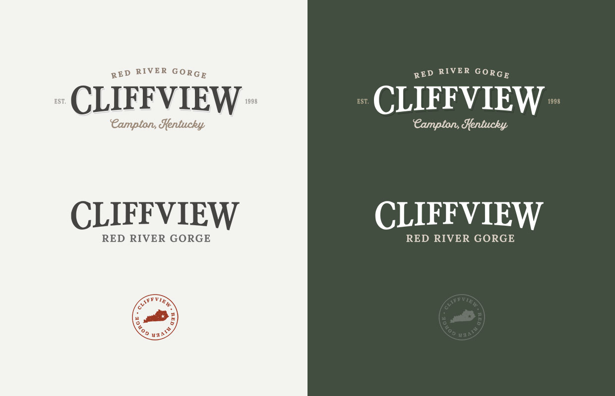 Cliffview Identity 1